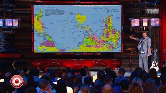 павел воля о россии на карте смотреть